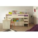 Dětská multifunkční postel Aleš