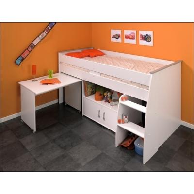 Dětská postel Reverse multifunkční 300002