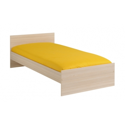 Dětská postel Boob - 90x190cm