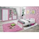 Dětský pokojl růžový