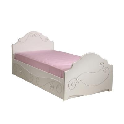 Dětská postel Alice II s přistýlkou 300549