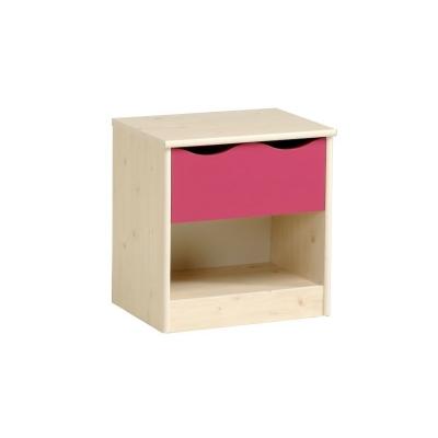 Dětský noční stolek Lolita 300074