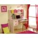 Dětský psací stůl Lolita  v interiéru