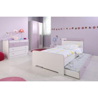 Dětský pokoj Mademoiselle 300576