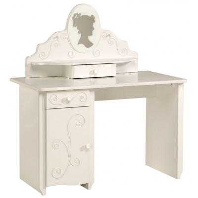 Dětský psací stůl Alice II s toaletkou 350015