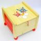 dětský box na hračky Motýlci