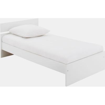 Dětská postel General - bílá 300191