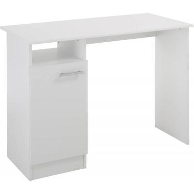 Dětský psací stůl General - bílý
