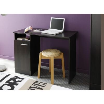 Dětský psací stůl General - káva