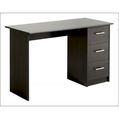 Dětský psací stůl General 3S - káva 300282