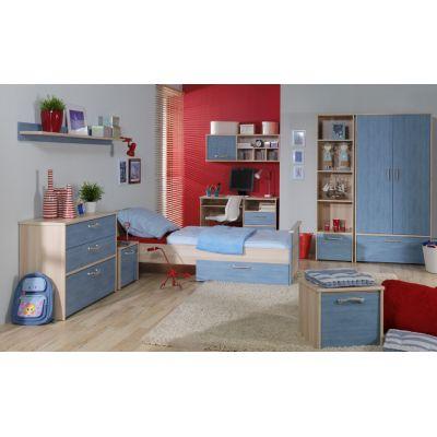 Dětský pokoj Blau