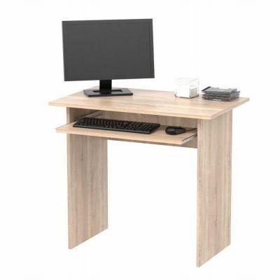 Psací stůl dub sonoma