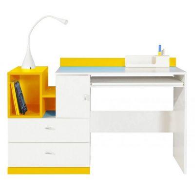 8b4989b70455 Detský písací stôl Moli - výber farieb - Dětský nábytek wiki