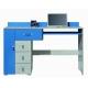 psací stůl modrý