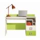 psací stůl zelený