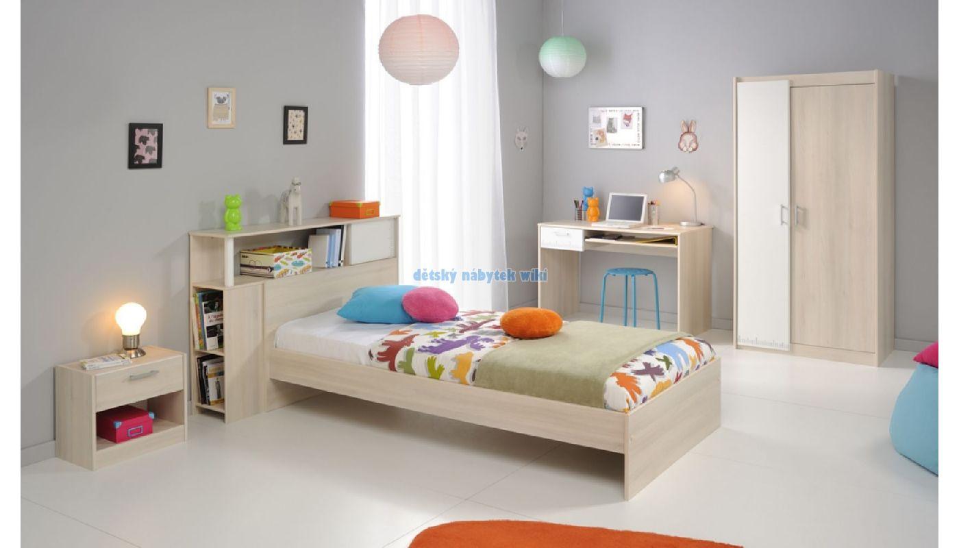 7fc0c7977d87 Detské izby pre školákov - levně (2)