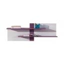 Police Delbert 15  - fialová nebo popelová barva