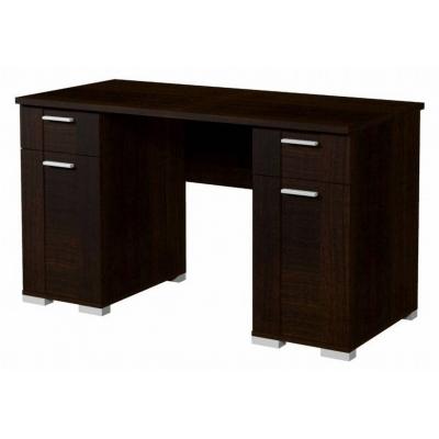 Psací stůl Ombra - Jasan/Dub