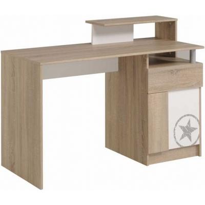 Dětský psací stůl Battle