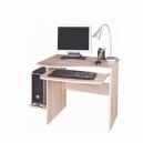 Písací stôl Melichar - dub sonoma