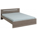 Detská posteľ Ana - dub