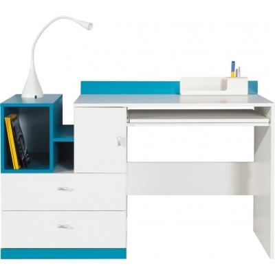 Dětský psací stůl Moli- výběr barev 1181553