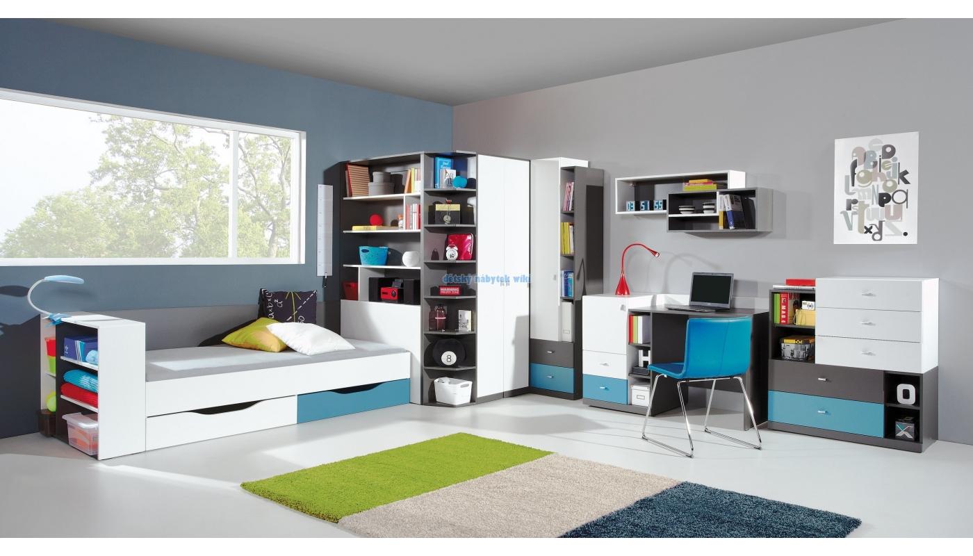 925dde39ff4 Detské izby pre chlapcov - detsky nabytok wiki (2)