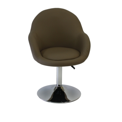 Dětská židle Žofie -cappuccino