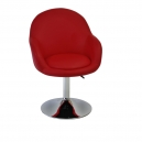 Dětská židle Žofie - červená