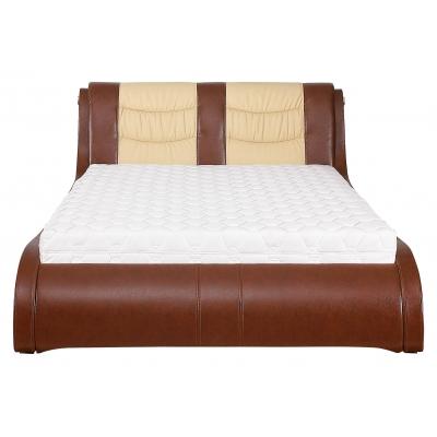 Čalouněná postel BOKA 140x200cm bf-BOGO-BG 15/140