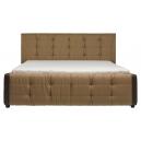 Čalouněná postel NICK - výběr rozměrů