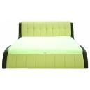 Čalouněná postel NICK II 180x200cm