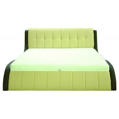 Čalouněná postel NICK II 160x200cm bf-NICOL-NC 26/160