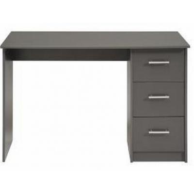 Dětský psací stůl General 3S - šedý 301113