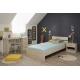 Dětská postel General 90x200 - akácie