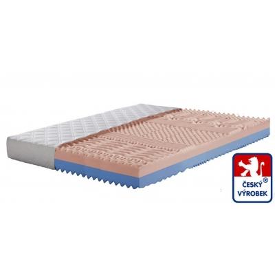 Sendvičová matrace Odette - 160x200cm 020154