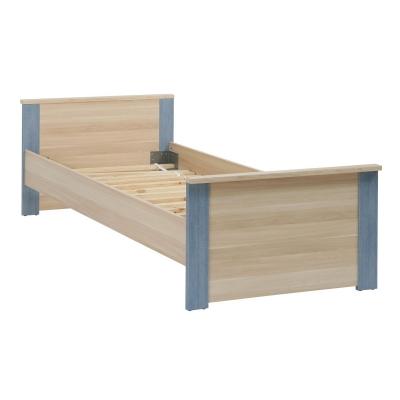 Dětská postel Blau