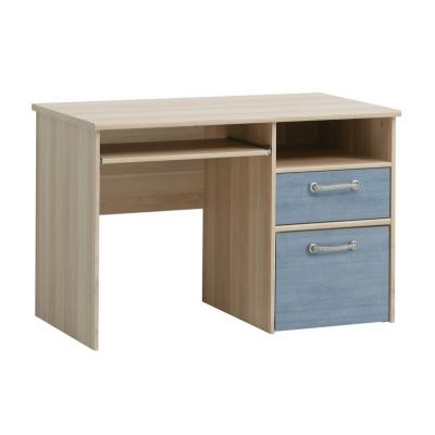 Dětský psací stůl Blau