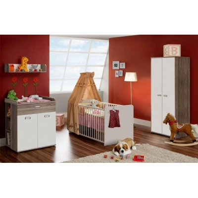 Dětský pokoj Mona 3