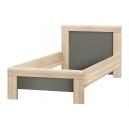 Studentská postel Zoon