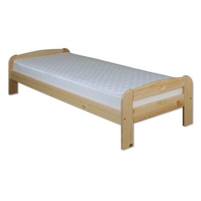 Dětská postel z masivu 122, 90x200