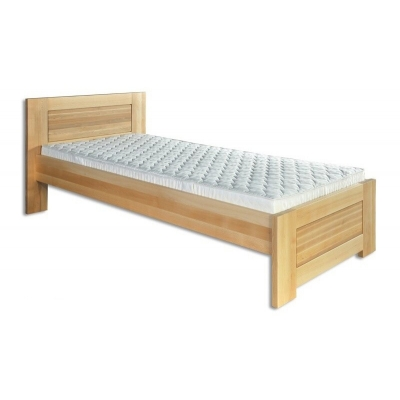 Buková postel