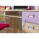 Dětský psací stůl Limo - detail