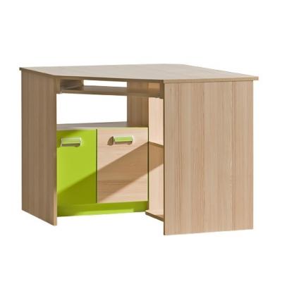 Dětský rohový psací stůl Limo 082174