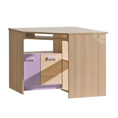 Dětský psací stůl rohový LIMO