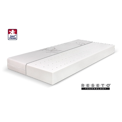 Dětská matrace do postele Air MONO