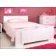 postel pro holky